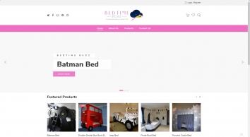 Bedtime Bedz Chester Ltd