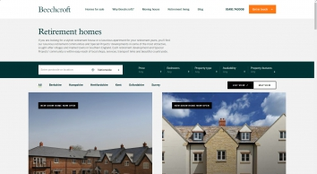 Luxury Retirement Property Surrey, Retirement Developments Surrey, Retirement Homes in Surrey, Retirement Living in Apartments, Portsmouth Road, Cobham, Surrey