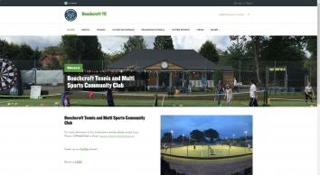 Beechcroft Tennis Club