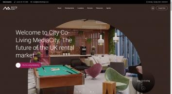 Beech Holdings: Home