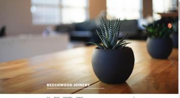 Beechwood Joinery - Home