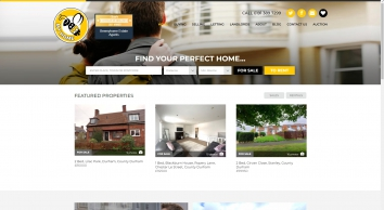 Bee My Home Estate and Letting Agents in Chester Le Street