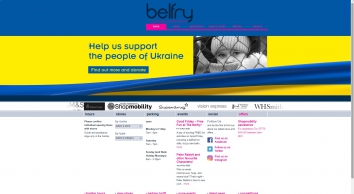 Belfry Shopping Centre
