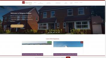 Belgrave Homes   Properties of Distinction