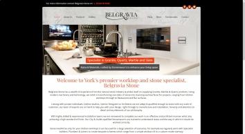 Belgravia Stone Ltd