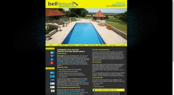 Bell Leisure Swimming Pools