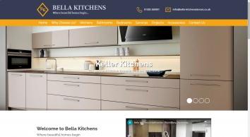 Bella Kitchens