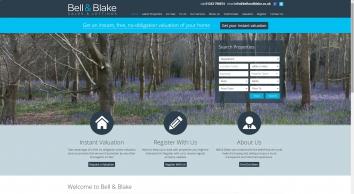 Bell Blake