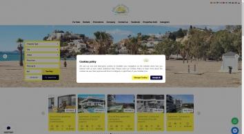 Bellavista Properties , Murcia