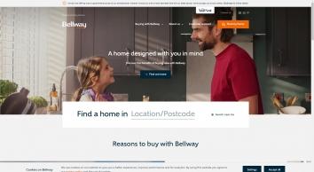Bellway - Lansbury Square