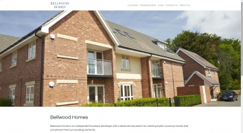 Bellwood Homes quality new homes in Oxfordshire, Buckinghamshire
