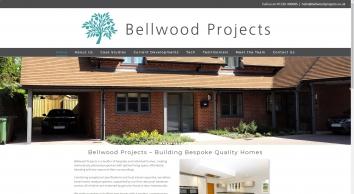 Bellwood Projects Ltd, Property Development, Specialist Refurbishment Oxfordshire