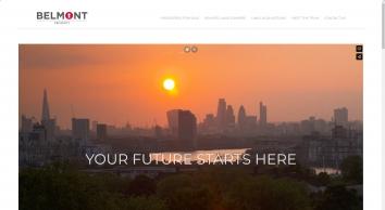 Belmont Property | Property Developers London