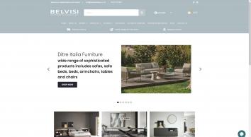 Belvisi Kitchens & Furniture Ltd