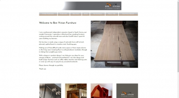 Ben Vivian Carpentry & Design