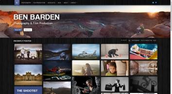 Ben Barden Photography