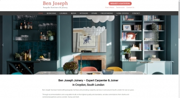 Ben Bater Carpentry & Joinery