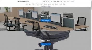 Benchdesking
