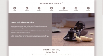 Benchmark Joinery (South East) Ltd