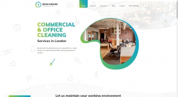Benchmark Cleaning