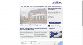 Benchmark Home Improvements Ltd