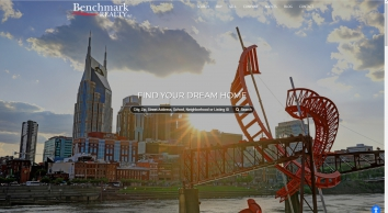 Dax McCall, Benchmark Realty