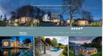 Ben Cunliffe Architects Ltd