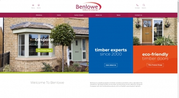 Benlowe Group