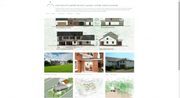 Haydn Bennett Chartered Architect, Salisbury, Wiltshire, Dorset & Hampshire - A small practice specialising in Passivhaus, sustainable, low energy and eco designs | Home | Haydn Bennett Chartered Architect, Salisbury, Wiltshire, Dorset & Hampshire