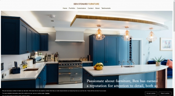 Ben Stonard Fine Furniture