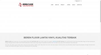 Beren Floor | Lantai Vinyl Berkualitas