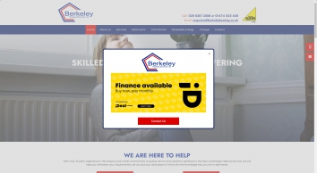 Berkeley Heating Services Ltd