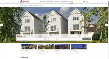 Berkeley Homes Eastern County