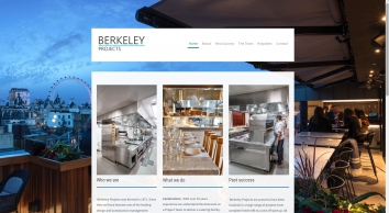 Berkeley Projects