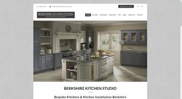 Berkshire Kitchen Studio