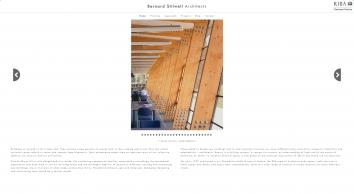 Bernard Stilwell Architects LLP
