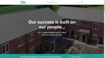 BTP Architects Ltd