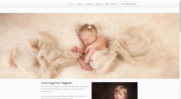 Artful Newborns at Berridge Jones Photography