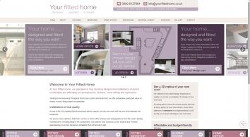 Your Fitted Home Ltd