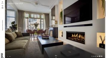 Bespoke Fireplace Designs