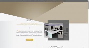 Interior Design Consultant | Bespoke Interior Design