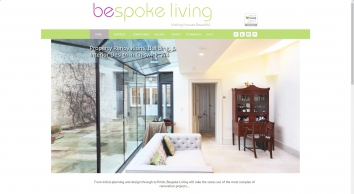 Bespoke Living Chiswick Ltd