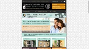 Bespoke Windows | Sash Windows | Casement Windows | UPVC Doors | Double Glazing Specialists South East London