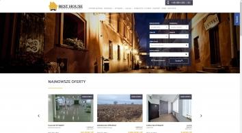 Best house estate agency , Lublin