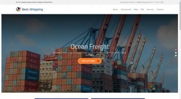 Copart Trucking Nigeria | Iaai Trucking | Best4shippingny