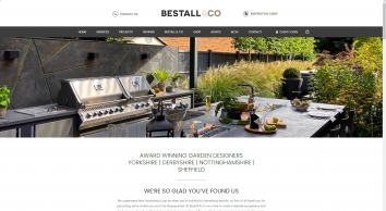Bestall & Co Landscape Design