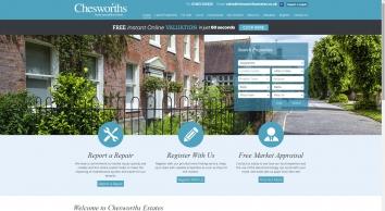 Chesworths Estate Agents, Horsham
