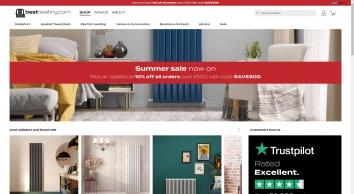 BestHeating - Designer Radiator and Heating Specialists
