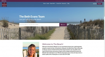 Beth Evans Team with Berkshire Hathaway Home Service
