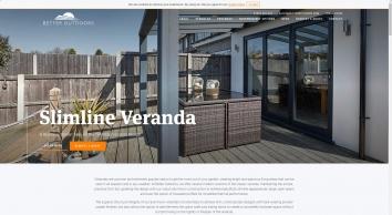Slimline Verandas | Better Outdoors